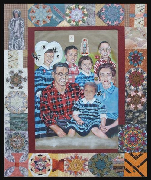 Healing Intergenerational Trauma and Shame