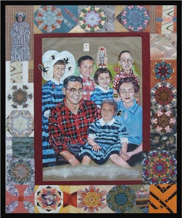 BURGH FAMILY